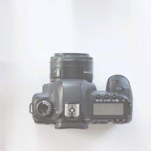 appareil photo, La Petite Rennaise